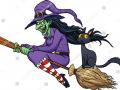Čarodějnice 2